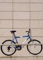 Sådan fjerner Sidi cykel sko