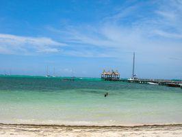 Billige krydstogter til Belize