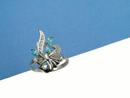 Sådan Care for safir smykker