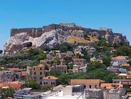 Beachfront hoteller i Athen, Grækenland