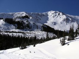 Alle Inclusive skisportssteder i Colorado