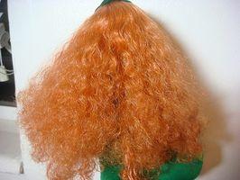 Den bedste tørt hår behandling