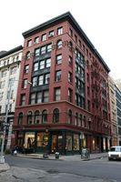 Billige hoteller i SoHo, NYC