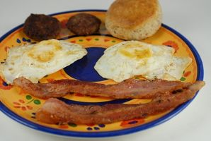Morgenmad restauranter i Kirkland, Washington