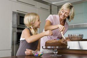 Hvordan til at dekorere kager med sommeren temaer