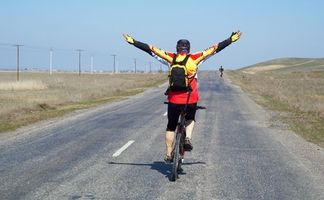 Hvordan man vælger den rigtige cykel med smerter i hofte
