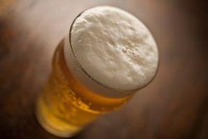 Sådan kultur øl gær