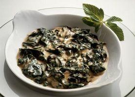 Sådan Cook Kinesiske Vand Spinat Guyunusacom