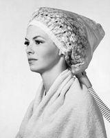 1950s hårtørrer