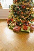 Jule mad fordel & gaveideer til kristne