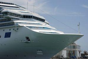 5-stjernet luksus River Cruise skibe