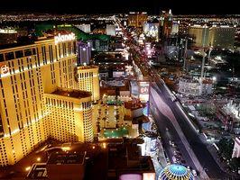 Hvordan at spare penge ved at besøge gratis Las Vegas attraktioner på din tur til Las Vegas