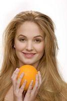 Forskellen mellem japanske & kinesisk Mandarin appelsiner