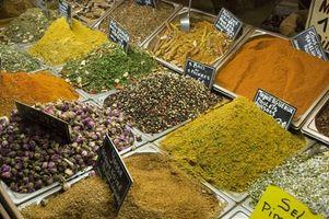 Sri Lankas restauranter i Orange County, Californien