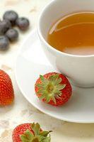 Typer af hvid te