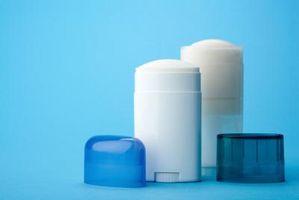 Sådan Stop Under armen sved uden kommercielle deodoranter