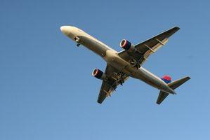 Sådan får du gratis flyselskab Miles