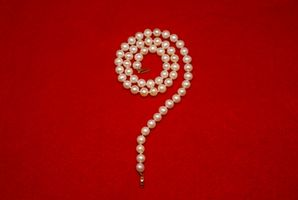 Dannelsen af perler