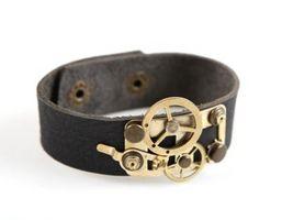 Hvad er Steampunk smykker?