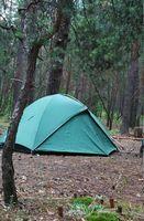 Campingpladser nær topsejl Beach, North Carolina