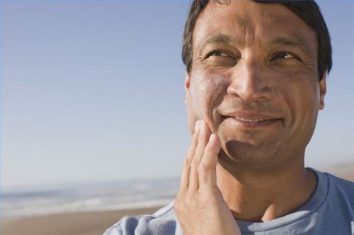 Fastlægge din hudtype at købe solcreme