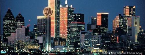 Hvordan man besøge Dallas, Texas