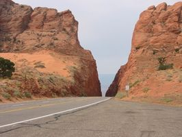 Off de slagne vej ting at gøre i Nevada