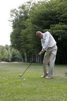 Golf Club greb udskiftningsvejledning