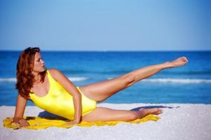 Hvad er forskellen mellem en ben Lift & en låret Lift?