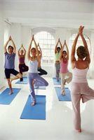 Er Bikram Yoga Poses energigivende som søvn?