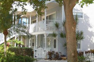 Pet kammeratlig hoteller med gratis morgenmad i Florida Keys