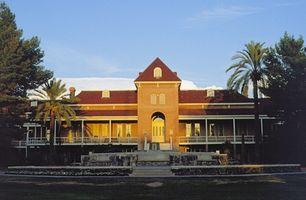 Hoteller i Phoenix, AZ med ugentlige satser