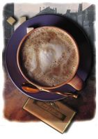 Hvordan laver man skum på kaffe