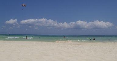 Playa Del Carmen, Mexico hoteller