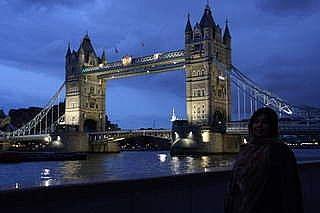 Hvordan til at besøge London på en Budget