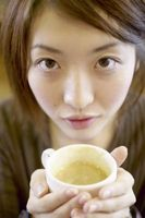 Hvordan man kan anvende te til ansigt