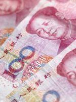 Sådan konverteres RMB til NRS