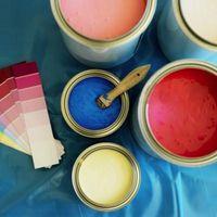 Sådan fjerner glans maling fra jakker