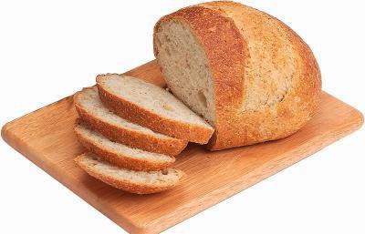 Hvordan kan jeg få min brød på tur ud af Crustier?