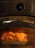 Måder at Cook bøf i ovn