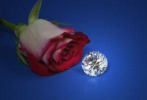 Klassificeringer af diamanter