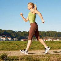 New Balance Walking Sko & hælsmerter
