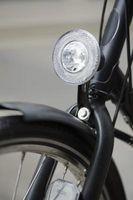 Bedste Off Road cyklus lys