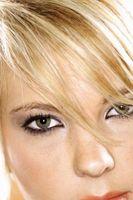 Hjem afhjælpe for en god Eye Makeup Remover