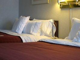 Hoteller nær Longdale, Oklahoma