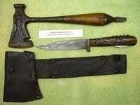 Historien om Puma knive