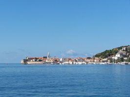 Billige hoteller i Budva, Montenegro