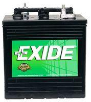 Golf Cart batterivedligeholdelse