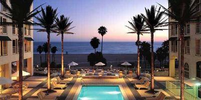 Loews Hotel i Santa Monica