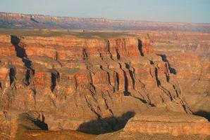 Dude Ranches nær Grand Canyon i Arizona